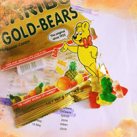 HARIBO Gold Bears Gummi Candy uploaded by OnDeane J.