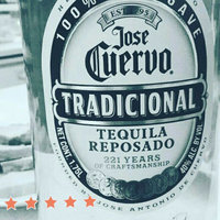 Jose Cuervo Tradicional Silver Tequila  uploaded by maria jose s.