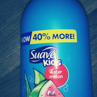 Suave Kids® Watermelon 3-in-1 Shampoo Conditioner and Body Wash uploaded by Mariam M.