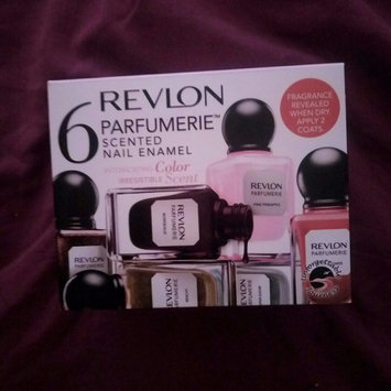 Revlon Parfumerie Scented Nail Enamel uploaded by gorgeous P.