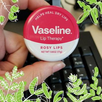Vaseline® Lip Therapy® Rosy Lips Lip Balm Tin uploaded by Amanda R.