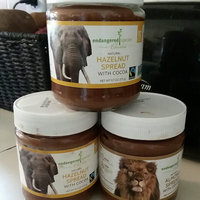 Endangered Species Chocolate Natural Hazelnut Spread with Cocoa 9.7 oz - Vegan uploaded by Stephanie C.