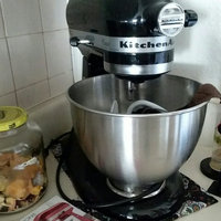 KitchenAid - Ultra Power Tilt-Head Stand Mixer - Imperial Gray uploaded by Stephanie C.