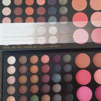 Photo of BH Cosmetics Special Occasion Palette uploaded by Melissa B.