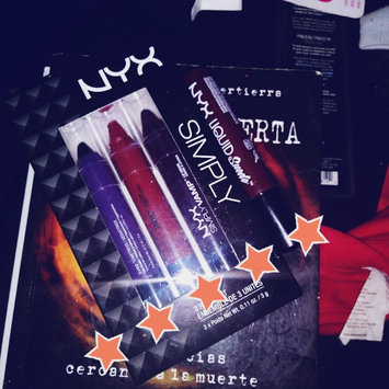 Photo of NYX Simply Lip Cream Set uploaded by brenda G.