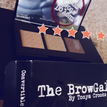 The BrowGal Convertible Brow, 02 Medium Hair uploaded by Alisha B.