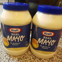 Kraft Mayo Real Mayonnaise uploaded by Maite A.