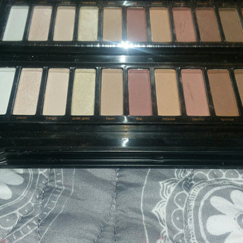 Photo of Profusion Pro Eyes Tin uploaded by Stacey M.