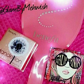 Benefit Cosmetics GALifornia Blush GALifornia uploaded by Mehwish A.