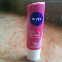 Nivea Lip Balm - Fruity Shine PEACH -Pack of 1 uploaded by Munmun D.