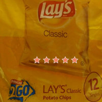 LAY'S® Classic Potato Chips uploaded by Antumn M.