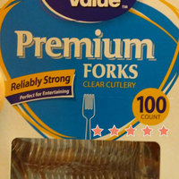Great Value Premium Forks uploaded by Antumn M.