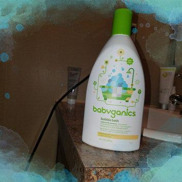 Photo of Babyganics Bubble Bath Chamomile Verbena uploaded by Anna M.