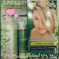 Naturtint Permanent Hair Colorant uploaded by Cety T.