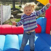 Little Tikes Jump 'n Slide Dry Bouncer uploaded by Kayla E.
