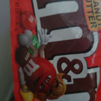 Photo of M&M'S® Brand Peanut Butter Chocolate Candies Holiday Blend uploaded by Chelsea C.