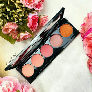 L'Oreal Infallible Paints Blush Palette uploaded by Lisa S.