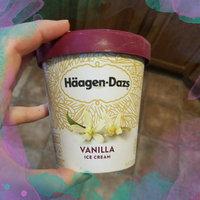 Haagen-Dazs Vanilla Ice Cream uploaded by Anna M.