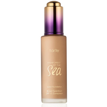 tarte Rainforest of the Sea Water Foundation Broad Spectrum SPF 15 uploaded by Agnes J.