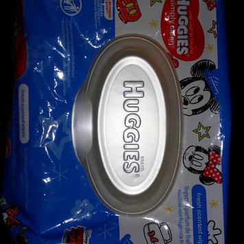 Huggies® Simply Clean Baby Wipes uploaded by RobinandBrandi M.