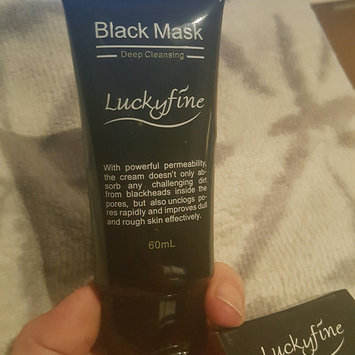 Photo of Shills Deep Cleansing Blackhead Peel-off Removal Mask uploaded by Carmen D.
