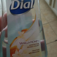 Dial® Hand Soap with Moisturizer Vanilla Creme & Soy Extract uploaded by Amanda M.