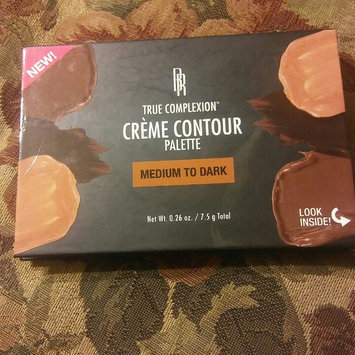 Black Radiance True Complexion Crème Contour Palette Medium to Dark .26 oz uploaded by Mahoganye M.