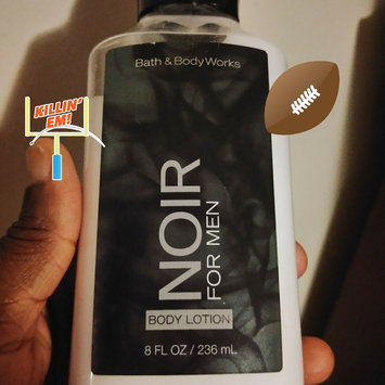 Photo of Signature Collection Bath Body Works Noir 8.0 oz Body Lotion uploaded by LaLa W.