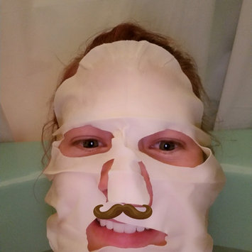 Studio 35 Fruit Enzyme Bamboo Sheet Mask uploaded by Laurel B.