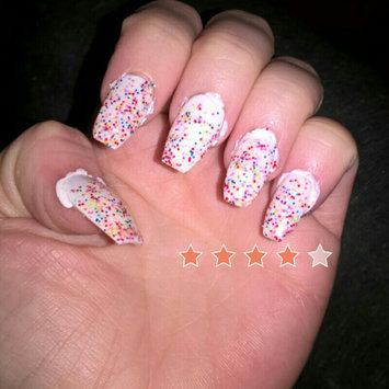L.A. Colors Nail Duet uploaded by Molly A.