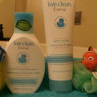 Live Clean Baby Soothing Relief Baby Lotion uploaded by April S.