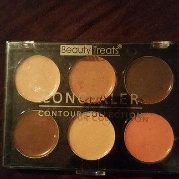 Beauty Treats Concealer Palette uploaded by Jonesha C.