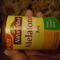Nature Made Melatonin 3 mg uploaded by Angela S.