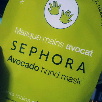 SEPHORA COLLECTION Hand Mask Avocado 1 Pair uploaded by Mango 🐹.