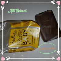 SheaMoisture Argan Oil & Raw Shea Butter Soap uploaded by Anna M.
