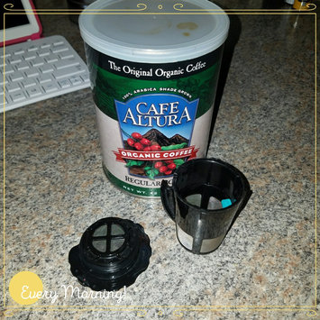 Photo of Keurig 2.0 My K-Cup uploaded by Anna M.