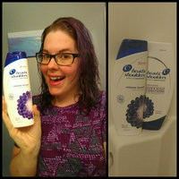 Head & Shoulders Volume Boost Anti Dandruff Shampoo 13.5 oz uploaded by Ashley H.