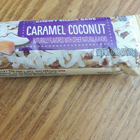 Special K® Kellogg's Caramel Coconut Chewy Snack Bars uploaded by CLARIBEL L.
