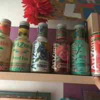 AriZona Lemon Iced Tea Sugar Free 0 Calories Iced Tea uploaded by Lily D.