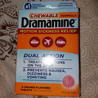 Dramamine® Chewable uploaded by Maryna Z.
