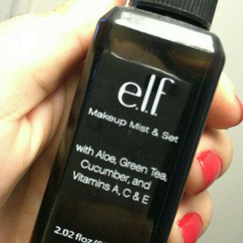 e.l.f. Studio Makeup Mist & Set uploaded by Paola L.