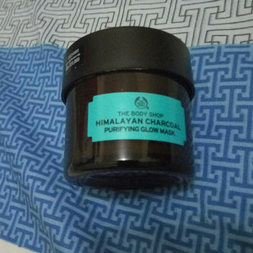 The Body Shop Charcoal Face Mask uploaded by Mega M.