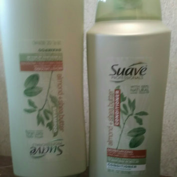 Suave Professionals Rosemary + Mint Conditioner uploaded by Brittany J.