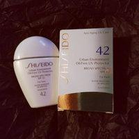Shiseido Urban Environment UV Protection Cream SPF 40 uploaded by Amber G.