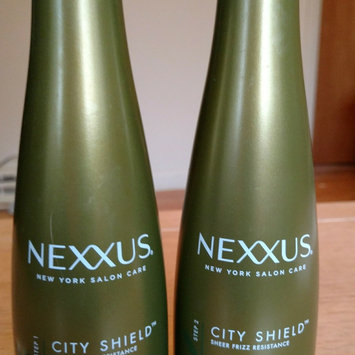 Photo of Nexxus City Shield Shampoo For All Hair Types uploaded by Carolyn N.