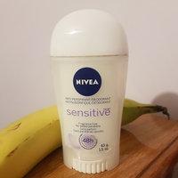 NIVEA Sensitive & Pure Deodorant Roll-on uploaded by Devika M.
