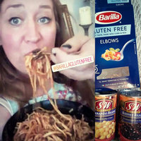 Barilla Gluten Free Pasta Fettuccine, 12 Oz uploaded by Carrie S.