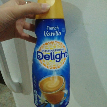 Photo of International Delight Gourmet Coffee Creamer French Vanilla uploaded by Heather D.