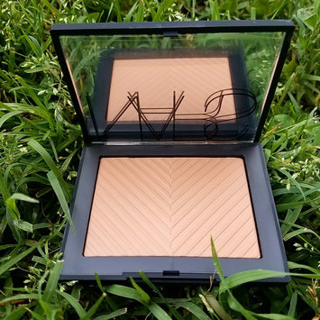 NARS Sun Wash Diffusing Bronzer uploaded by Kacee B.