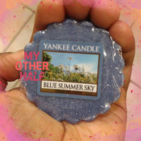 Yankee Candle Blue Summer Sky Tarts Wax Melt uploaded by LaLa W.
